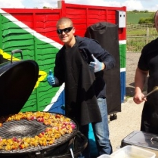 Different styles of BBQing all over the world