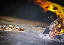 Authentic Italian Wood Fired Pizzas
