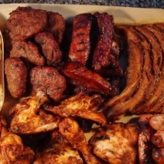 Why it�s always better to BBQ