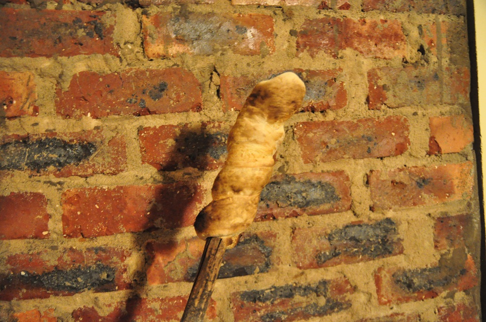 Stokbrood | BBQ Bread-on-a-Stick Recipe   - Image 3
