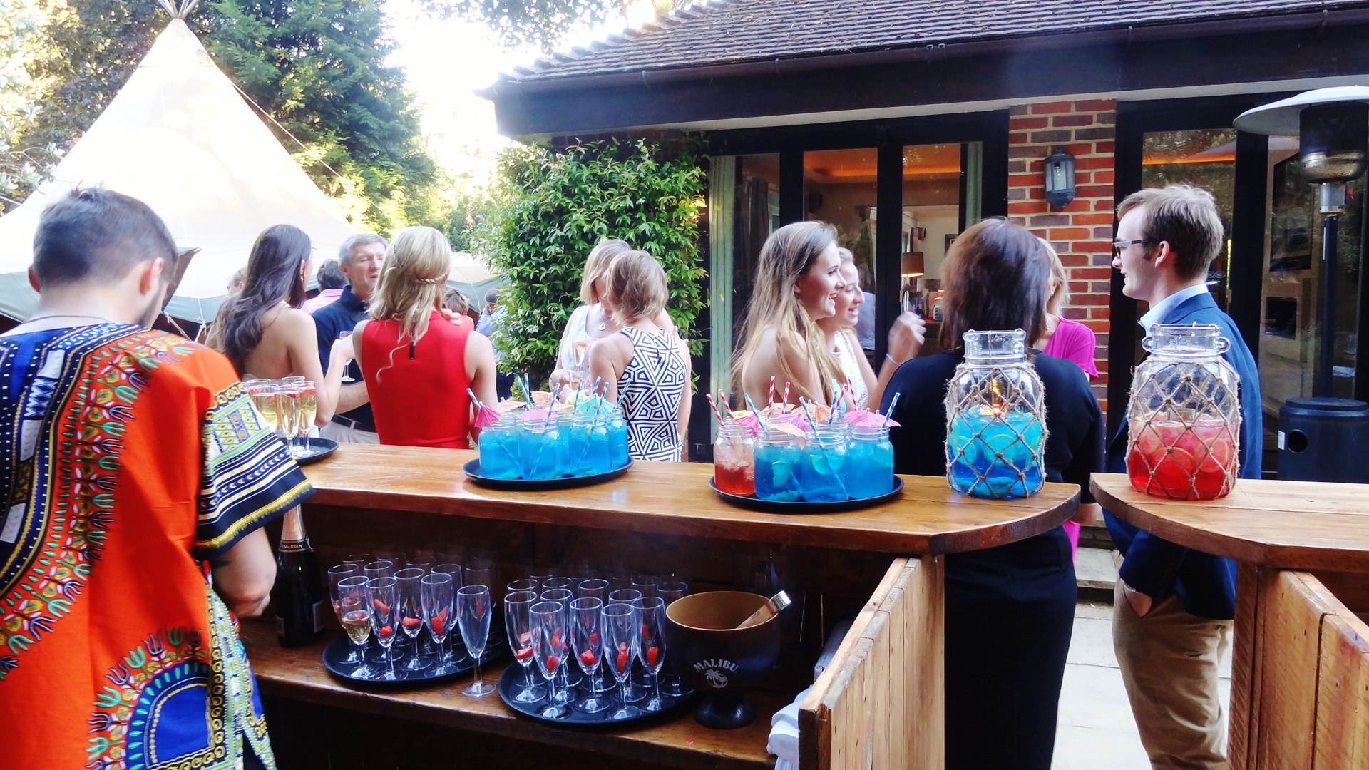 You know we do Mobile Bars as well...right!? - Image 2