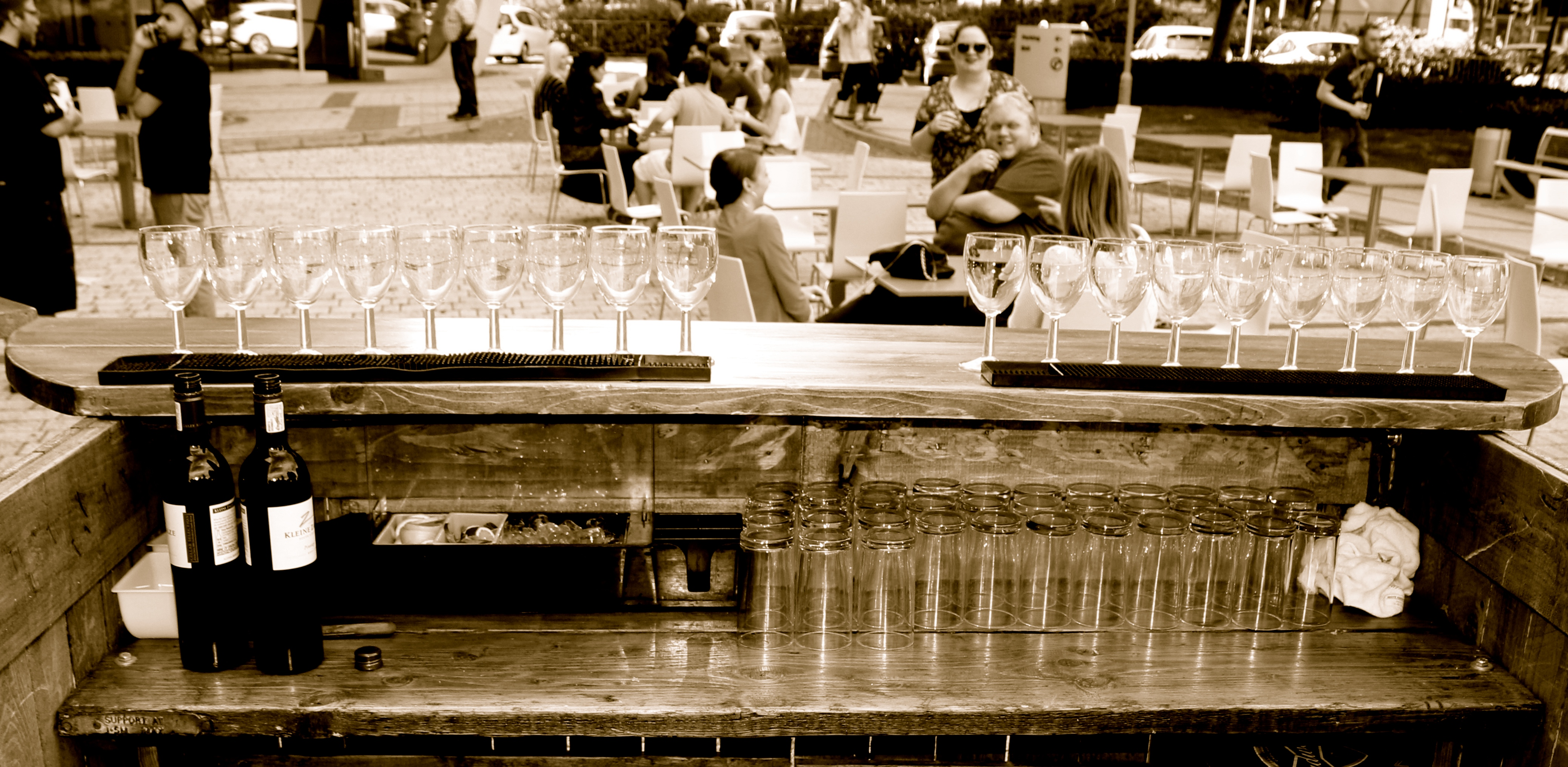 You know we do Mobile Bars as well...right!? - Image 4